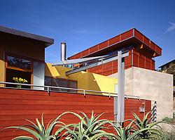 Goldberg bean Residence by Frank Israel /  Photography by Tom Bonnerjob ID 2144