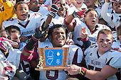 NJSIAA South Jersey Group 1 Football Championships - Glassboro defeats Pennsville