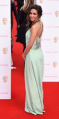 10 MAY 2015The British Acadamy Television Awards