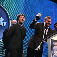 Mercury Prize 2008 Show