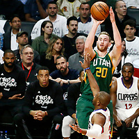04-25 JAZZ AT CLIPPERS