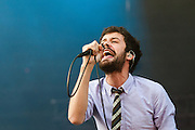 Passion Pit at Lollapalooza