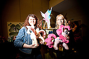 My Little ~pony convention in Las Vegas, Nevada.