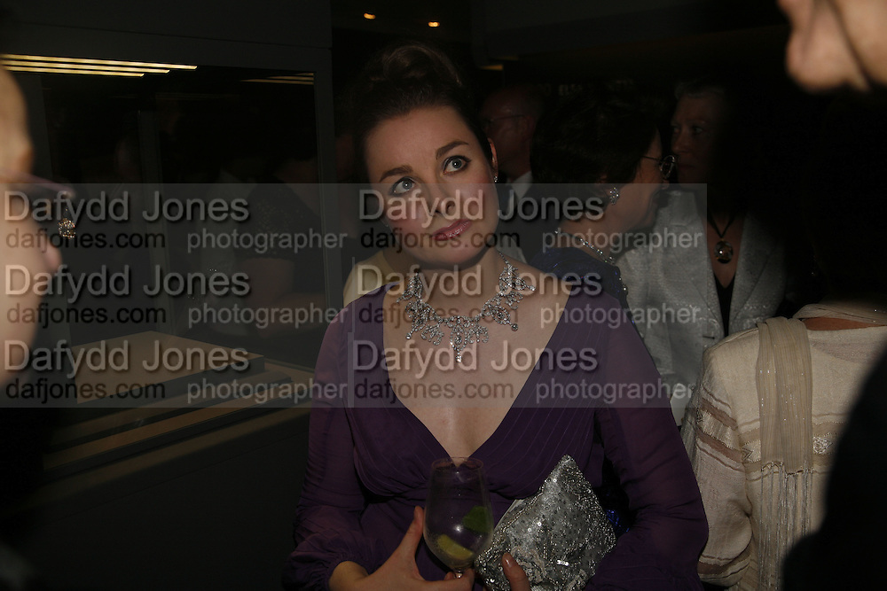 Dr. Genevieve Davies