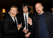 3/26/2011 - The Comedy Awards 2011 - Party