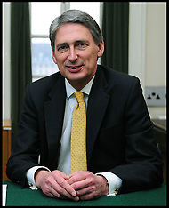 Conservatives: Philip Hammond MP for Runnymede and Weybridge