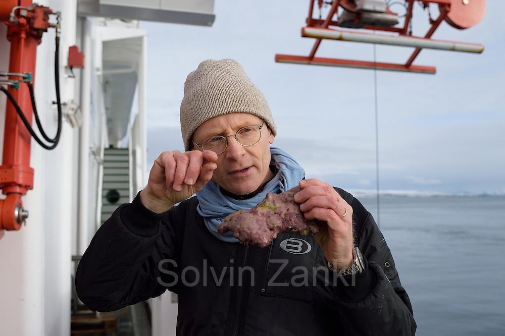 Arctic Ocean, Svalbard, Spitsbergen, Norway   Nordatlantik / Arktischen Ozean, Spitzbergen, Norwegen