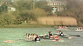 20010305 Women's Head of the River Race. Putney London