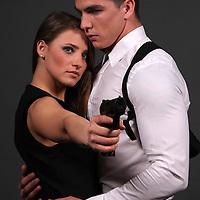 Suspense Couples