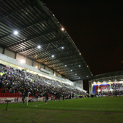 060110 Wigan v Arsenal