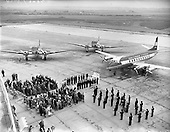 1958 - 31/05 Blessing of the Fleet at Dublin Airport