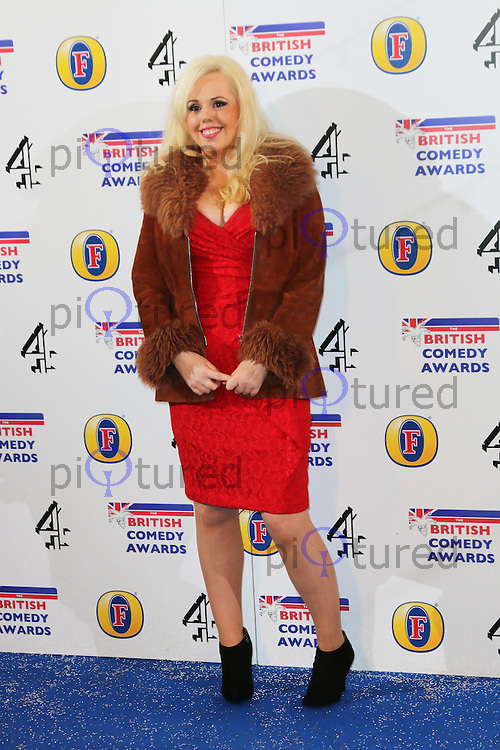 British Comedy Awards Celebrity And Red Carpet Pictures