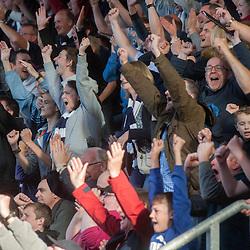 RS Falkirk v Dundee Utd, 17/9/2016