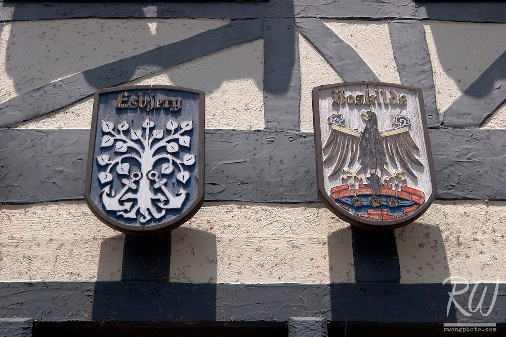 Danish Brew Pub Shields, Solvang, California
