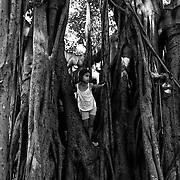 Photographs created in Habana, Cuba by Anuar Patjane during 2014