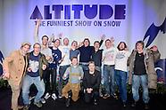 Altitude Comedy 2013 internal