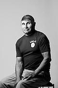 Daniel W. Veracruz<br /> Air Force<br /> Active Duty &amp; Reserve<br /> E-7<br /> Desert Shield/Storm<br /> June 1965 - 2004<br /> Loadmaster CSA C130<br /> <br /> Veterans Portrait Project<br /> Patriots Casa Texas A&amp;M San Antonio<br /> San Antonio, TX