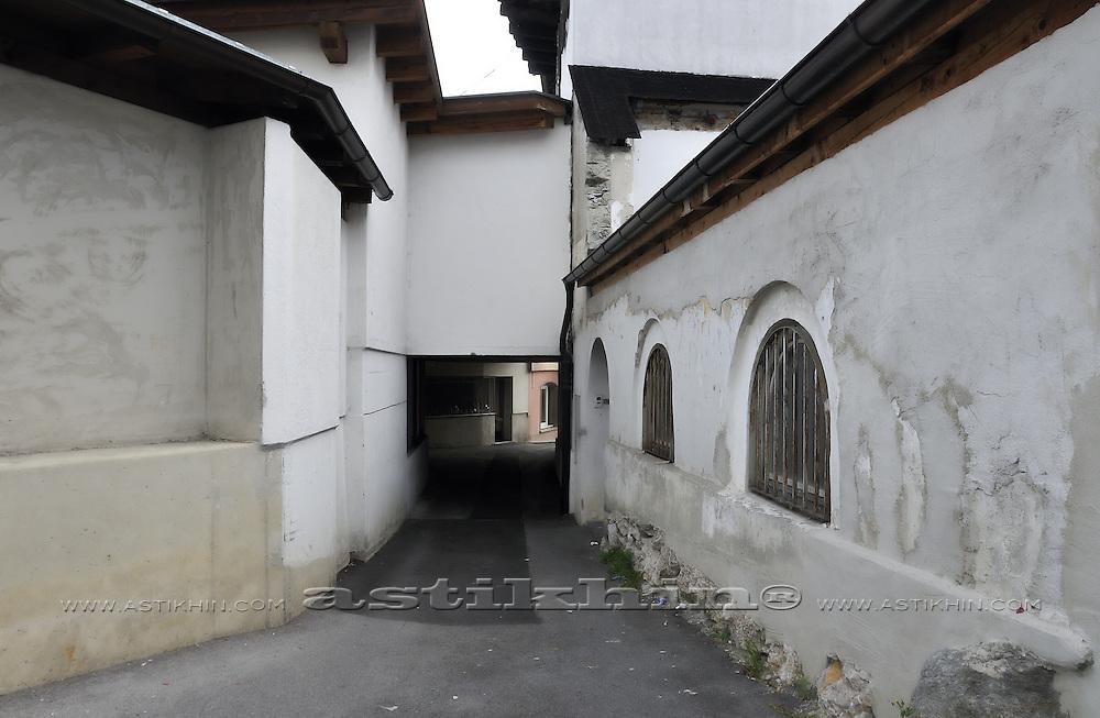 Hotel Munde, Telfs, Austria