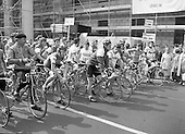 1984 - Calor/Kosangas Pro-Am Cycle Race.     (P85).