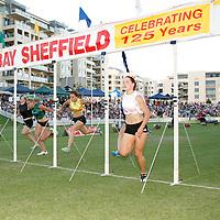 120m Womens final