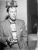 1957 – 27/02 Bill Haley - The Rock and Roll King visits Dublin