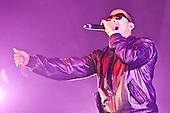 Ludacris at Profstock