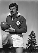 Tony O'Reilly - Old Belvedere and Irish International Rugby Football Player. 06/10/1958.<br /> Irish Historical Pictures of Tony O'Reilly, Irish International Rugby Football Player.<br /> Images of Old Ireland of Tony O'Reilly, Irish International Rugby Football Player.<br /> Old  Photographs of Tony O'Reilly, Irish International Rugby Football Player.<br /> Irish Vintage Images of Tony O'Reilly, Irish International Rugby Football Player.<br /> Photographs of Tony O'Reilly, Irish International Rugby Football Player.<br /> Ireland photos of Tony O'Reilly, Irish International Rugby Football Player.<br /> Images of Tony O'Reilly, Irish International Rugby Football Player.<br /> Old Pictures of Tony O'Reilly, Irish International Rugby Football Player.<br /> Ireland pictures of Tony O'Reilly, Irish International Rugby Football Player.<br />  pictures of Tony O'Reilly, Irish International Rugby Football Player.<br /> Irish photos of Tony O'Reilly, Irish International Rugby Football Player.<br /> Irish photo of Tony O'Reilly, Irish International Rugby Football Player.<br /> Irish picture of Tony O'Reilly, Irish International Rugby Football Player.<br /> Irish photos of Tony O'Reilly, Irish International Rugby Football Player.<br /> Irish images of Tony O'Reilly, Irish International Rugby Football Player.<br /> Famous  Views of Tony O'Reilly, Irish International Rugby Football Player.<br /> Irish photographs of Tony O'Reilly, Irish International Rugby Football Player.<br /> Irish google images  of Tony O'Reilly, Irish International Rugby Football Player.<br />  Old pictures  of Tony O'Reilly, Irish International Rugby Football Player.<br /> Old picture of Ballyvourney, Baile Bhuirne  Co. Cork, Ireland.<br /> Old photos of Red Cross Ambulance, Dubln, Ireland.<br /> Tony O'Reilly, Irish International Rugby Football Player.<br /> <br /> black and white photos of Tony O'Reilly, Irish International Rugby Football Player.