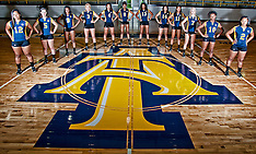 2013 A&T Volleyball Season