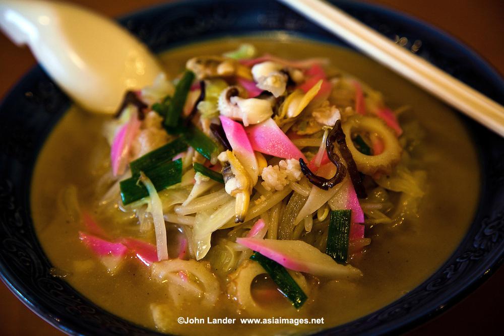 Champon noodles john lander photography for Asian cuisine lander