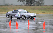 Australian Tarmac Challenge - Victoria .Motorkhana - Event 1, 4, 7 .DECA Facility.Shepparton, Victoria.10th April 2010.(C) Joel Strickland Photographics.Use information: This image is intended for Editorial use only (e.g. news or commentary, print or electronic). Any commercial or promotional use requires additional clearance.
