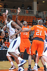 MBB G4 ETSU vs Campbell