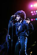 Prince 1980.© Chris Walter.