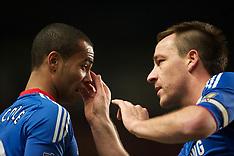 101204 Chelsea v Everton