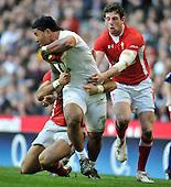 20120225 England Vs Wales, Twickenham, United Kingdom