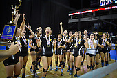 5A State Volleyball final