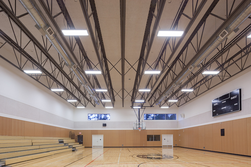 Stz'uminus First Nation Middle School, Chemainus, Vancouver Island | David Nairne Associates 2012