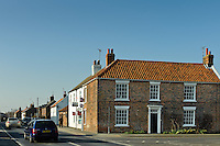 Leconfield, East Yorkshire