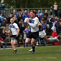 2 FIN - BIH 17.5.2008