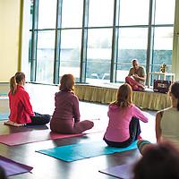 Ljubljana Yoga Conference