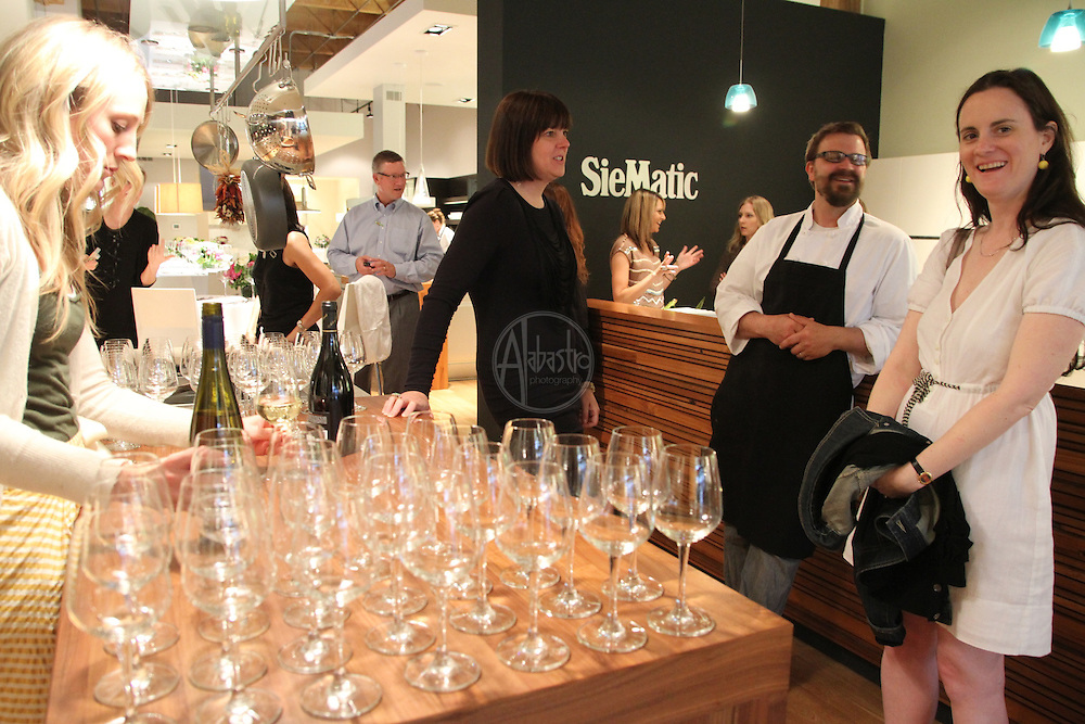 SeattleMet presents Savor and Evening with Chef Chester Gerl.