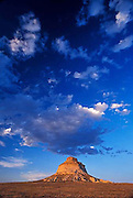 Pawnee Buttes, Pawnee National Grasslands, Eastern Plains