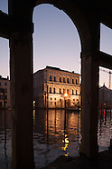 Venice on the canal VEN141A