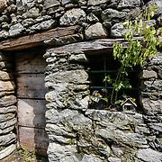 Italian alpine village for sale on eBay