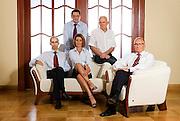 Members of Board of Directors - CF HELIOS S.A.
