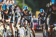 2016 Vuelta Stage 1 TTT