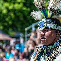 St. Mary's PowWow 2016