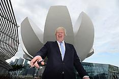 NOV 28 2014 Boris Johnson Far East Tour-Day 2