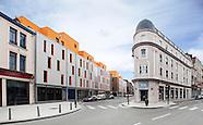 Villa Sarrail / Roubaix