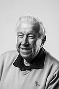 Edward J. Donnelly<br /> Army<br /> Radar Technician<br /> Corporal<br /> 8/1943 - 3/1946<br /> WWII<br /> <br /> Veterans Portrait Project<br /> Boston, MA