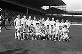 05.09.1965 - All Ireland Minor Hurling Final: Dublin v Limerick [C554]